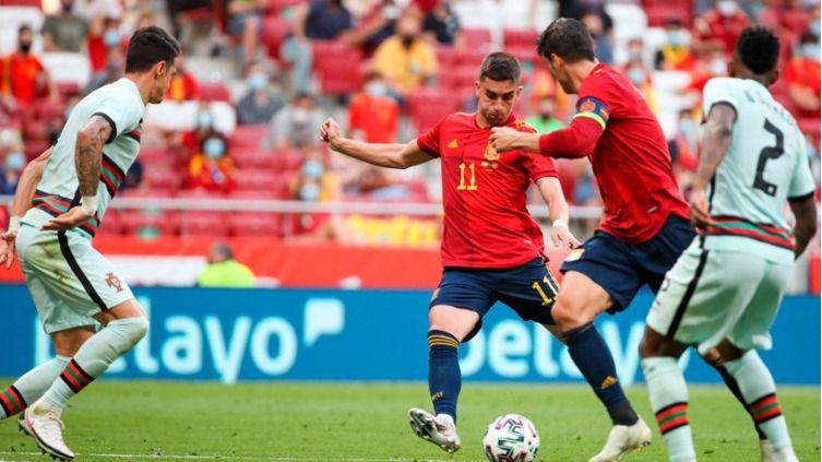 Sanidad, ante otra excepción con la Selección española por la vacuna para los futbolistas
