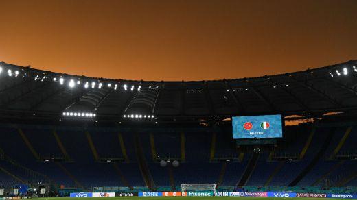 Eurocopa: cuándo empieza, dónde verla en televisión, primer partido...