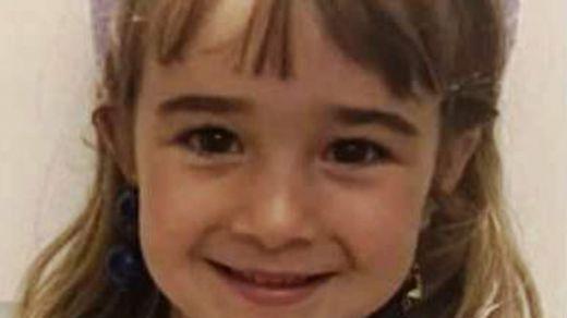 Oficialmente se desconoce el paradero de Tomás Gimeno y la pequeña Anna