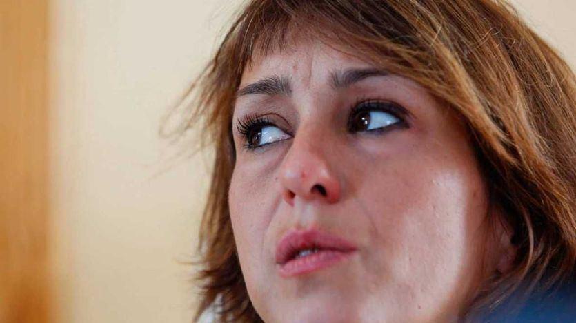 Juana Rivas ingresa en prisión recordando el maltrato de su ex pareja: 'Esta condena es para mis hijos'