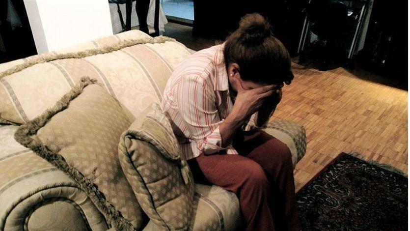 Violencia vicaria, el 'daño más extremo' de la violencia machista