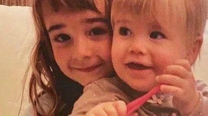 La autopsia revela que la niña Olivia murió por 'edema agudo pulmonar'