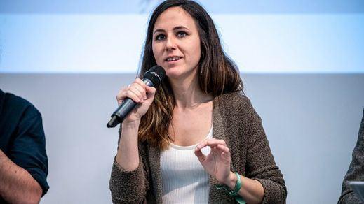 Ione Belarra, nueva secretaria general de Podemos