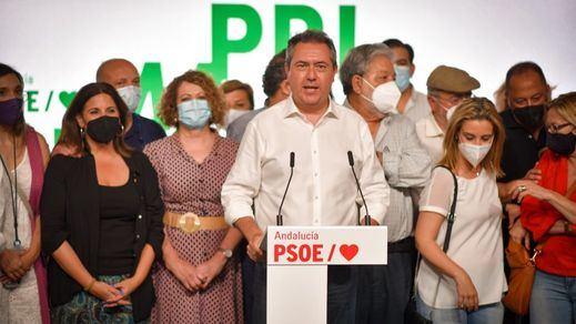 Adiós a Susana Díaz: Pedro Sánchez también la gana en el PSOE andaluz a través de Juan Espadas