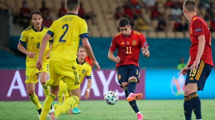 La Roja más gris desilusiona en el debut de la Eurocopa (0-0)