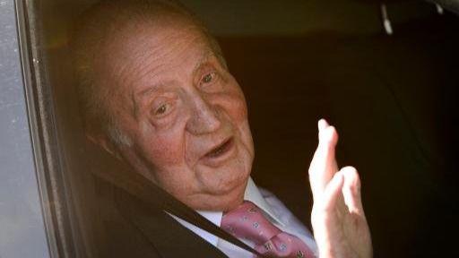 Localizan otra cuenta oculta más del rey Juan Carlos, esta vez en Andorra