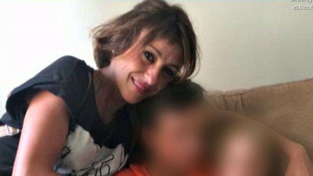 Juana Rivas cumplirá condena en su casa con una pulsera telemática