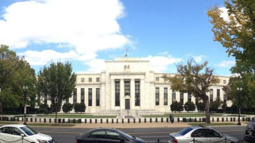 Comienza la Fed