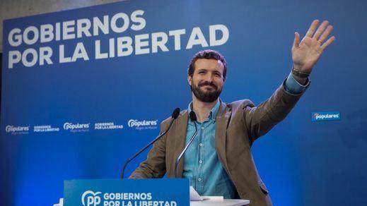 El PP se desvincula del pacto antitransfuguismo