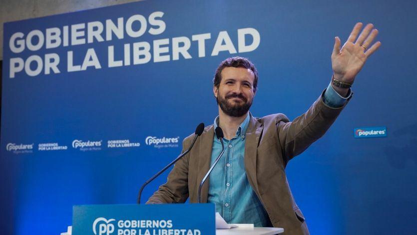 El PP se desvincula del pacto antitransfuguismo 'por la instrumentación política del mismo'