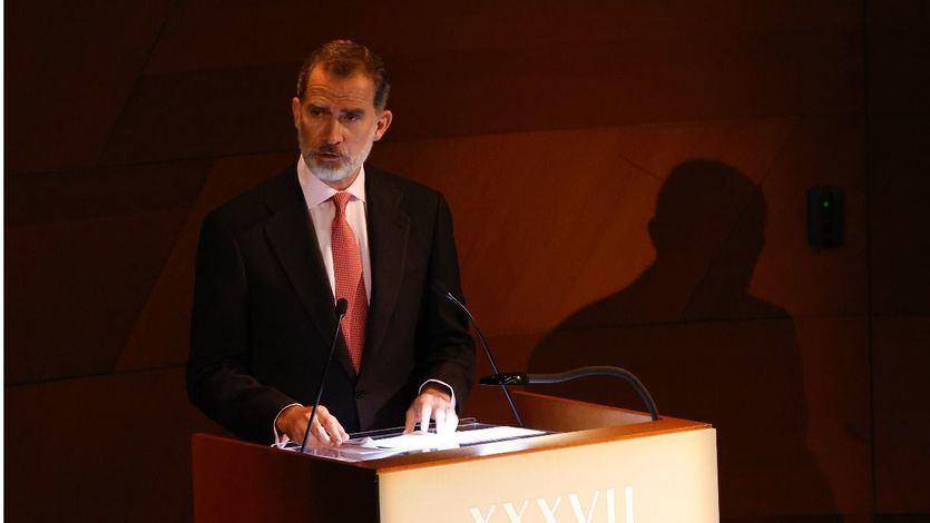 La incógnita sobre un nuevo plantón del Govern al Rey en Barcelona