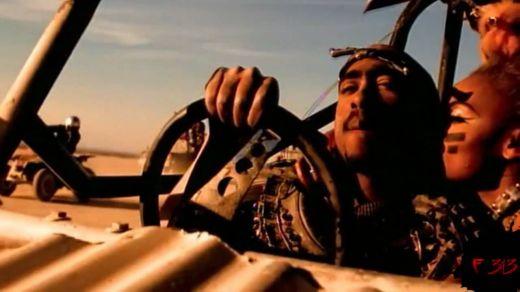 Las 10 mejores canciones de Tupac