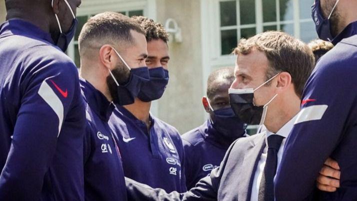 Francia dice adiós a las mascarillas en exteriores a partir del jueves