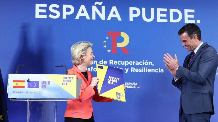 La parte que omite el Gobierno de la aprobación europea del Plan de Recuperación: las reformas