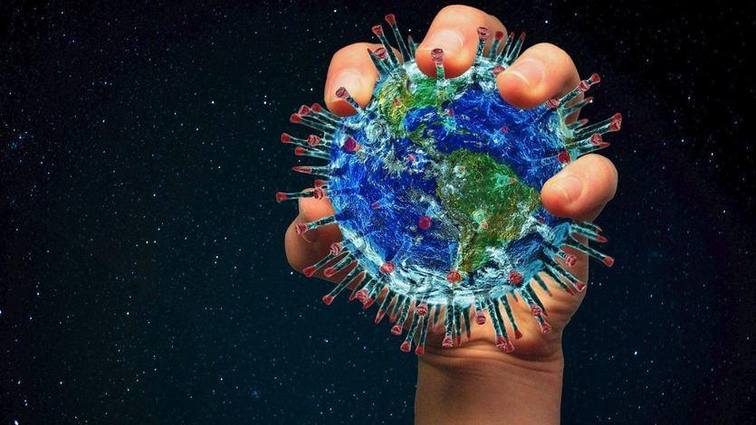China apunta a Estados Unidos como origen del coronavirus