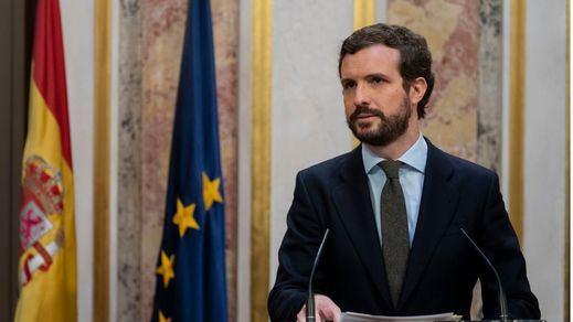 El CIS de junio frena el 'efecto Ayuso' y refleja un leve avance del PP respecto al PSOE