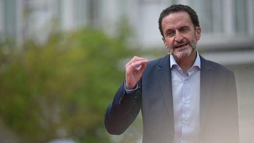 El criticado comentario de Edmundo Bal sobre la bronca en la Asamblea de Madrid