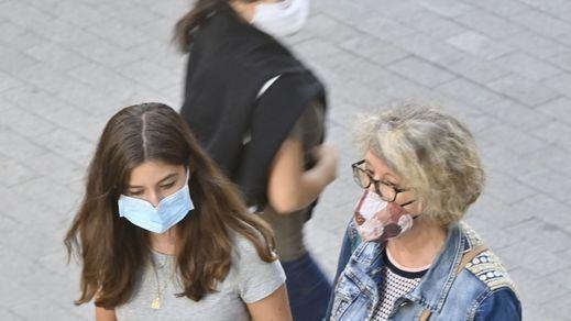 ¿En qué países ya no hay que llevar mascarilla?