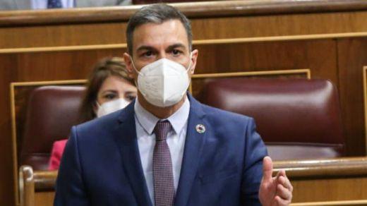 Sánchez adelanta al 30 de junio su comparecencia en el Congreso para explicar los indultos