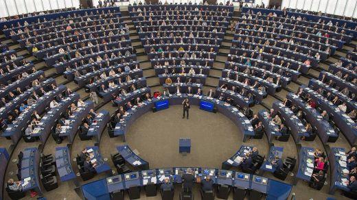 Vox pide al PP que frene la resolución europea que reconoce el aborto como nuevo