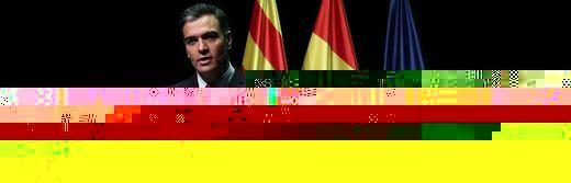 Sánchez confirma en Barcelona que los indultos se aprobarán en el Consejo de Ministros de este martes