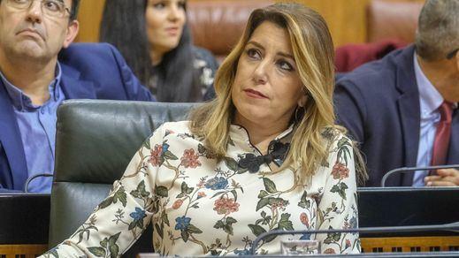 Ferraz pisa el acelerador para que Susana Díaz deje de liderar el PSOE andaluz