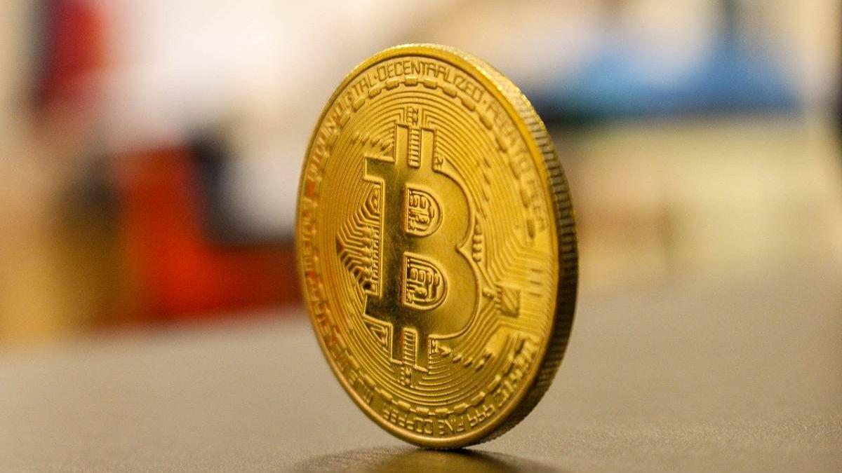 La inversión en Bitcoin y monedas digitales está en auge