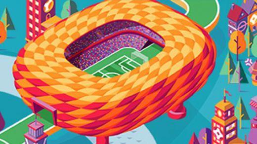 La UEFA sigue haciendo amigos: se niega a que el estadio de Múnich se decore con los colores arcoiris LGTBI
