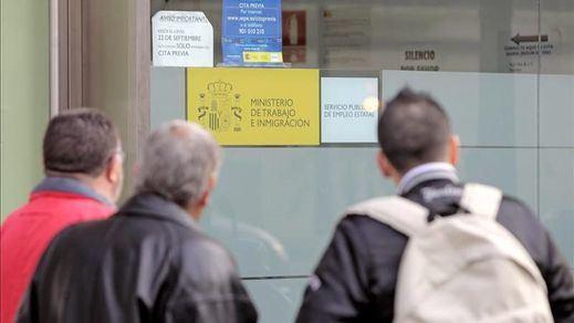 El SEPE despedirá a los 1.500 interinos que entraron como refuerzo por la pandemia