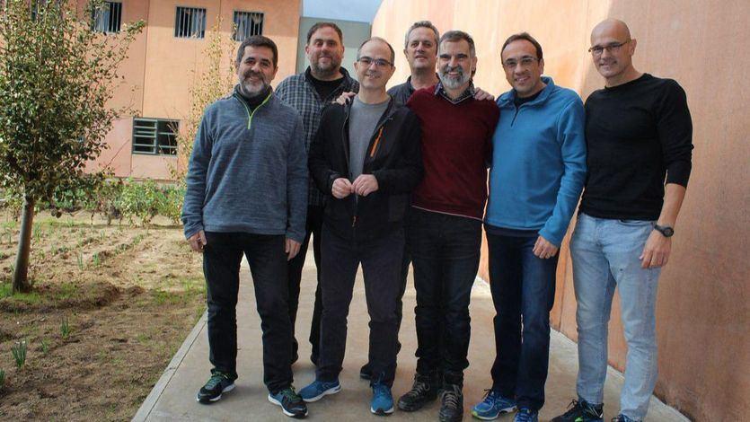 El Consejo de Ministros aprueba por unanimidad los indultos a los presos del procés