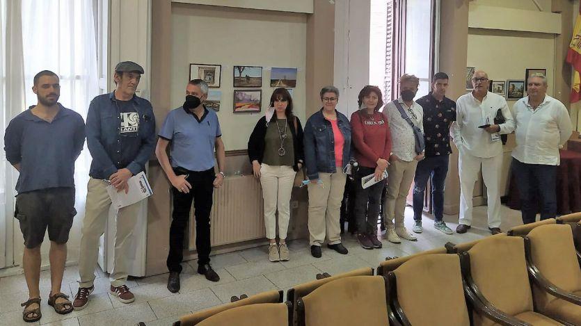 Interesantes Jornadas de Microhistoria en la Casa de Castilla-La Mancha en Madrid