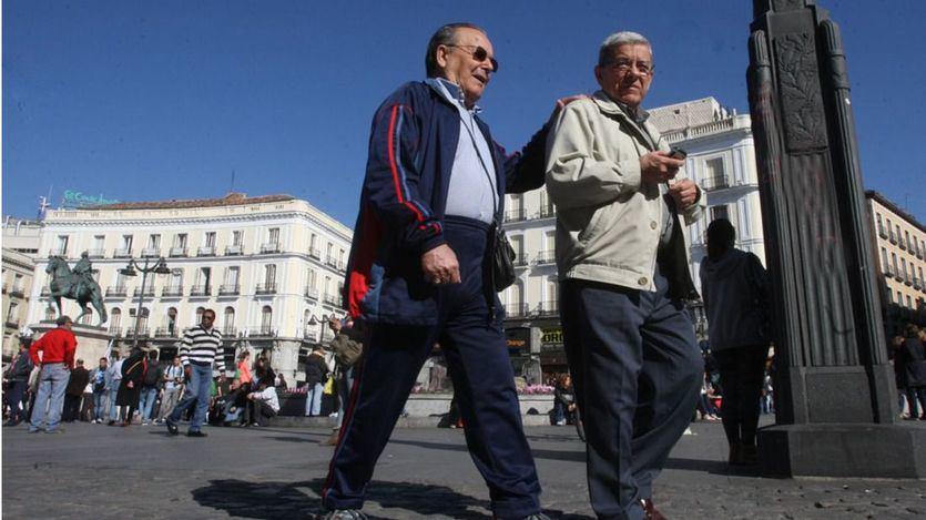 El Gobierno y los agentes sociales, a punto de cerrar el acuerdo de pensiones