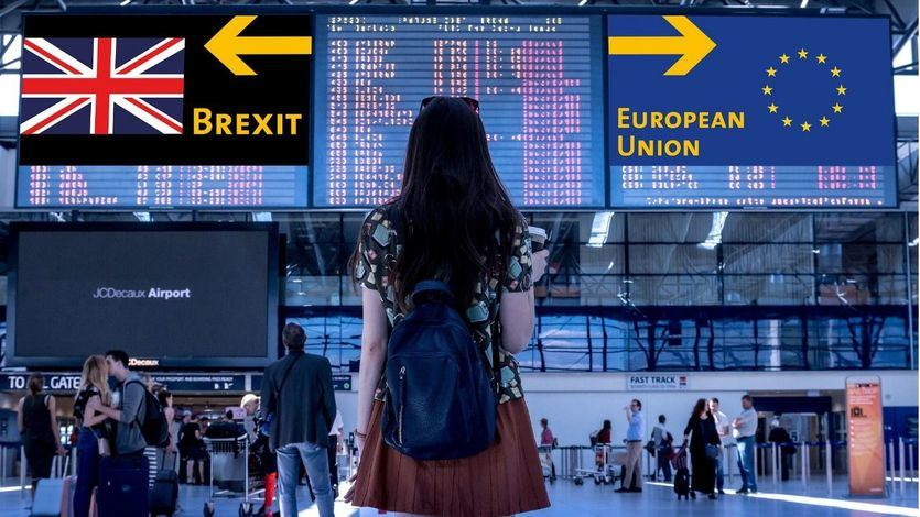 Se acaba el plazo para los europeos que quieran solicitar el permiso de residencia en Reino Unido
