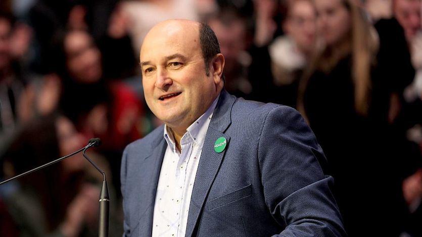 El PNV reclama al Estado el reconocimiento de Euskadi y Cataluña como naciones