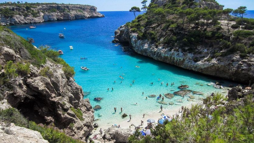 Baleares se incorpora a la 'lista verde' de destinos seguros de Reino Unido