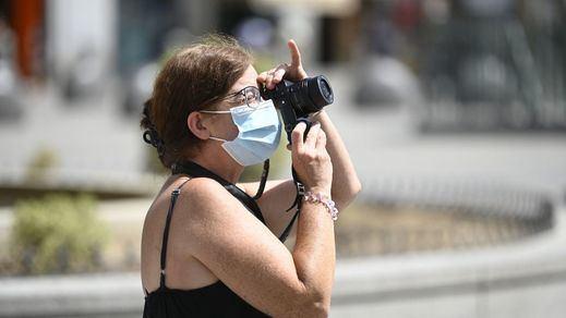 Publicado en el BOE el decreto que marca el fin del uso obligatorio de la mascarilla al aire libre
