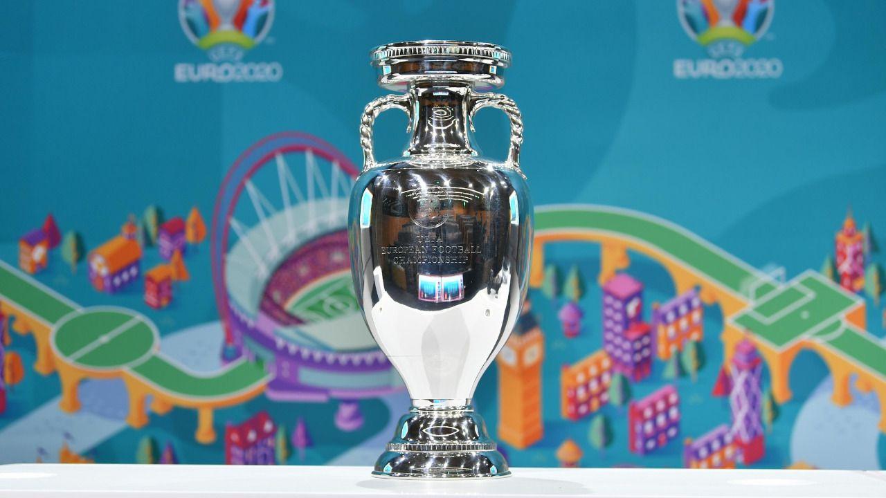 Mejores jugadores de la Eurocopa 2021