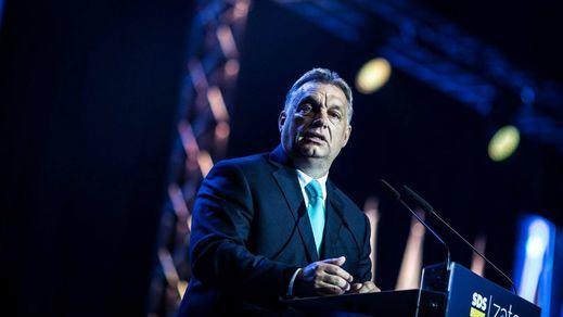 Los líderes europeos hacen un frente común contra Hungría por su ley homófoba