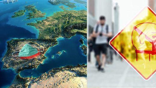 Aumentan los casos y las regiones afectadas por el macrobrote los viajes de estudiantes a Mallorca