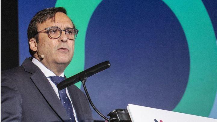 La Asamblea General de Cofares reelige y respalda a Eduardo Pastor en su gestión