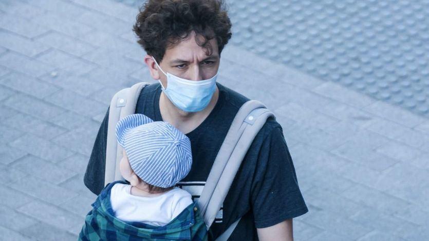 El 80% de los españoles seguirá usando la mascarilla en exteriores pese a no ser obligatoria