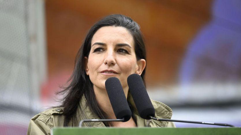 Inadmitida la querella contra Rocío Monasterio por falsedad documental