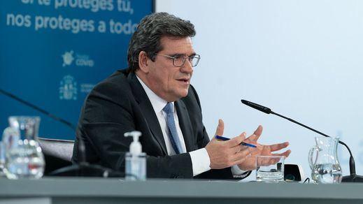 La patronal y los sindicatos alcanzan un principio de acuerdo con el Gobierno para reformar las pensiones