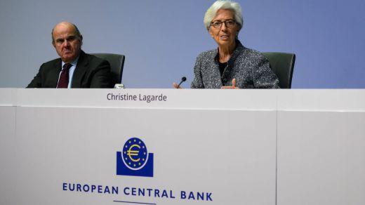 BCE: halcones y palomas