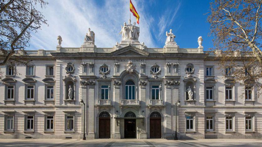 El Supremo rechaza suspender los indultos a los presos catalanes, como pedía Ciudadanos