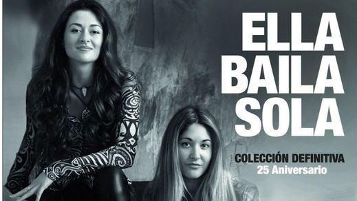 Warner Music nos ofrece 'La colección definitiva de Ella Baila Sola' (videoclip)