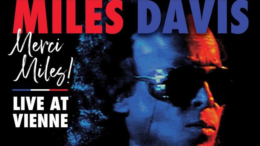 Uno de los conciertos legendarios del no menos legendario Miles Davis se recupera ahora