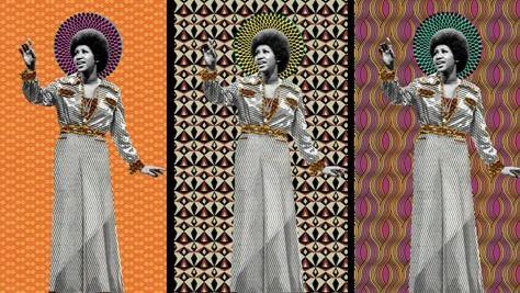 Warner Music nos trae la primera colección que abarca toda la carrera discográfica de Aretha Franklin, la indiscutible reina del soul