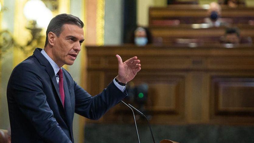 Sánchez, al independentismo: 'Si vivimos juntos, decidimos juntos'