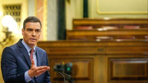 Sánchez, en el Congreso para explicar los indultos: